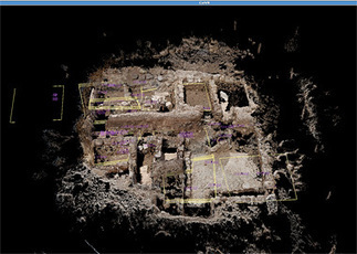 Real-time 3D archaeological field recording: ArchField, an open-source GIS system pioneered in southern Jordan | Archaeology Tools | Scoop.it