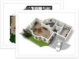 Create floor plans, house plans and home plans online with Floorplanner.com | Greek Education | Scoop.it