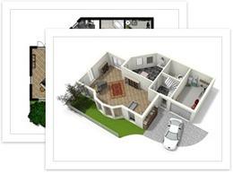 Crear planos y diseños de casas en linea con Floorpanner.com | Máster de Profesorado | Scoop.it