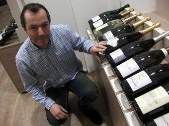 Pierre-Yves passionné : la preuve par « 520 » - L'Union | champagne & marketing | Scoop.it