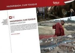 Hazaribagh, cuir toxique | Toxique, soyons vigilant ! | Scoop.it