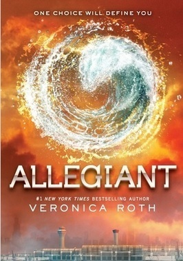 Allegiant, Veronica Roth, and the relationship between authors and audiences | Literature | Scoop.it