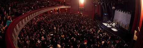 HMV Sells London's Hammersmith Apollo To Stage C For $49 Million | Music business | Scoop.it