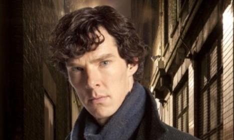 US threat to kill off BBC's Sherlock: Hungarian-born socialite threatens legal ... - Daily Mail | Sherlock Holmes | Scoop.it