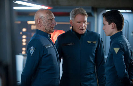 Ender's Game- Movie Review- Ruthless Reviews | Movie Reviews | Scoop.it