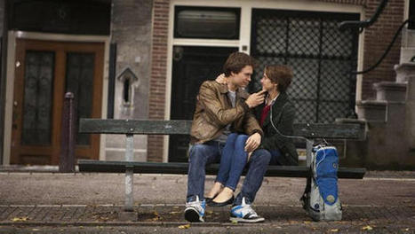 """The Fault In Our Stars"" becomes most ""liked"" trailer in YouTube history 