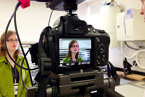 How to Use Live Video to Bring Your Event to the World   Business News & Finance   Scoop.it
