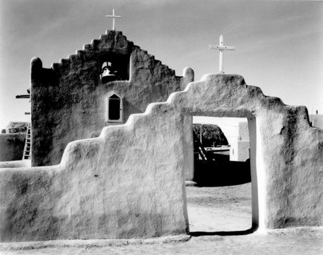 Ansel Adams: 25 Beautifully Nostalgic Black and White Photographs | Landscape Photography | Scoop.it
