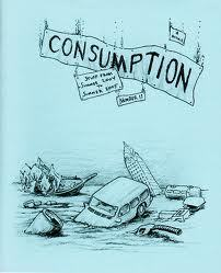 "The World Is Sitting On A Consumption Time Bomb : CONSUMING OURSELVES OUT OF EXISTENCE | Corporate ""Social"" Responsibility – #CSR #Sustainability #SocioEconomic #Community #Brands #Environment 