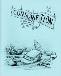 The World Is Sitting On A Consumption Time Bomb