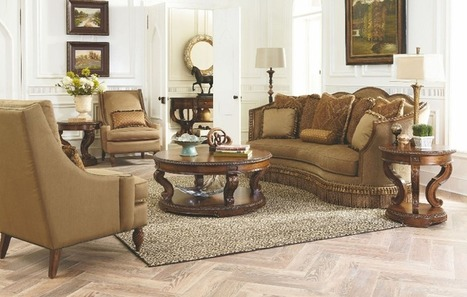Shop With Coleman Furniture for the Best Living Room Sets | Coleman Furniture | Scoop.it