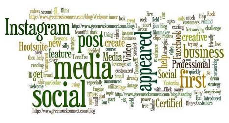 20 Things About Social Media Marketing | Social Media Today | Social Media Marketing | Scoop.it