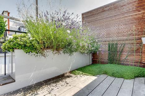 Les 6 règles d'or pour aménager un jardin urbain | Jardins urbains | Scoop.it