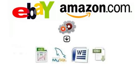 Great Rewards thru Monitoring eBay and Amazon Scraping | web scraping | Scoop.it