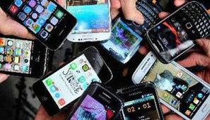 High tech : le Top 10 des applications mobiles africaines - Jeune Afrique | Africa Business | Scoop.it