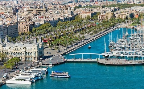 Barcelona attractions: what to see and do in summer | Travel Advice, News and Inspiration | Scoop.it
