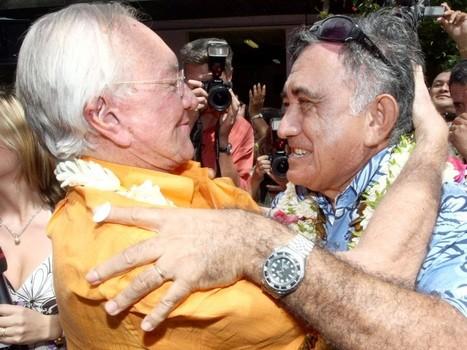 Décoloniser Tahiti: «mauvaise blague» ou petit jeu politique? - Rue89   Revue de presse hétéroclite...   Scoop.it