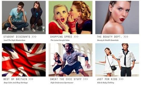 SalesGossip Raises £600K To Help UK Shoppers Hear About Fashion & Beauty Sales First   TechCrunch   smart phone   Scoop.it