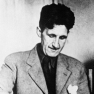 Campaign for George Orwell statue at BBC Broadcasting House gathers pace - Ham&High   RCHK Animal Farm & Persuasive Speech.   Scoop.it