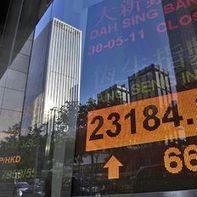 Direkt in den zweitgrössten Aktienmarkt: Zugang zum chinesischen Aktien-Festland ist offen - Übersicht Nachrichten - NZZ.ch | Finance | Scoop.it