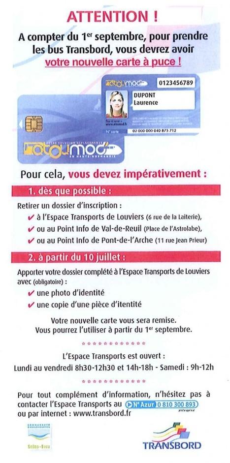 BUS TRANSBORD Septembre 2012 | Vivez Saint-Pierre | Dans la CASE & Alentours | Scoop.it