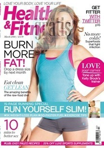 Health & Fitness - March 2014 UK | eMagazines Direct Download | Scoop.it