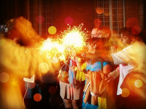 Diwali, Festival of Lights | Topical English Activities | Scoop.it