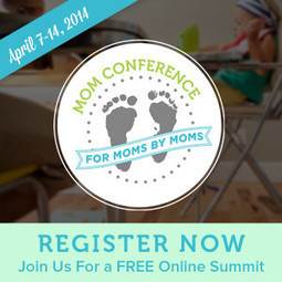Will You Be Joining Me? Mom Conference - It's Free! | Special Needs Parenting | Scoop.it