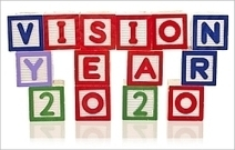 Vision 2020: Education Will Change Beyond Recognition | Bleeding EdgeSchool Libraries | Scoop.it