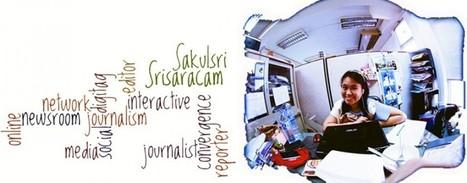 Social TV ตอนที่ 2: Social TV กับองค์กรข่าว   Online Journalism & Journalism in Digital Age   Scoop.it