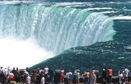 Federally Funded Campaign to Improve Niagara's Tourism Industry | Niagara Falls | Scoop.it