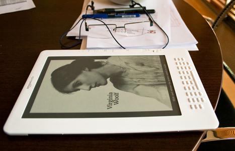 Comença la batalla de les plataformes de publicació d'ebooks | Llibre digital i lectura | Scoop.it