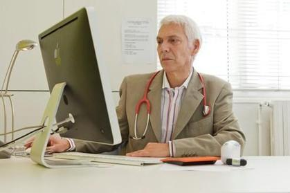 Les médecins s'invitent sur Internet | Seniors | Scoop.it