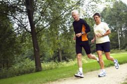 Diabète et activité physique chez les seniors-Les bénéfices | fitness senior | Seniors et activité physique | Scoop.it