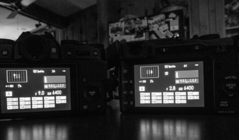 """The XE 2 Firmware Update: """"Kaizen"""" Is Not Dead.   Fujifilm X Series APS C sensor camera   Scoop.it"""