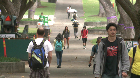 University of Hawaii chancellor considers year-round school - khon2.com | Year round school | Scoop.it