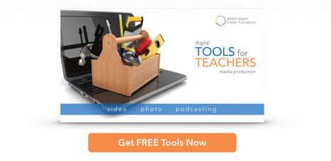[PDF] Digital tools for teachers media production | Wallet Digital - Edu Tecnología | Scoop.it