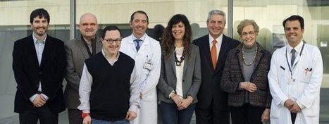 Plan de salud pionero para la detección e investigación sobre el Alzheimer en personas con síndrome de Down | Sindrome de Down | Scoop.it