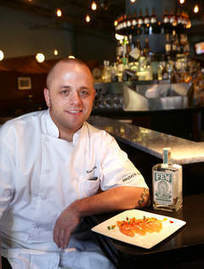 Use spirits to up the flavor in foods - Chicago Sun-Times | On the Plate | Scoop.it