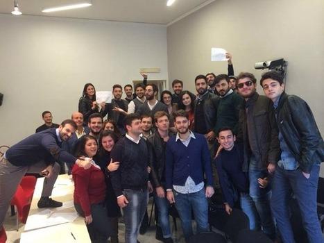 GD - I Giovani Democratici occupano la sede del Pd regionale, Stellato: contro gli abusi Caserta non si piega | Politikè | Scoop.it
