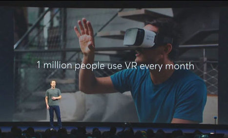 Oculus reveals new controllers, web browser, all-in-one headset – | Second Life and other Virtual Worlds | Scoop.it