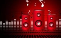 Mr. Vasicek's Classroom Music Playlist | Scholastic.com | Elementary Education and Technology | Scoop.it
