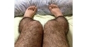'Anti-Pervert' Hairy Leggings Catch Fire Among Chinese Girls | Xposed | Scoop.it