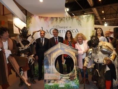 Rincón contará con un parque temático de ocho hectáreas inspirado en el universo Tolkien | REHABILITACIÓN DE EDIFICIOS | Scoop.it