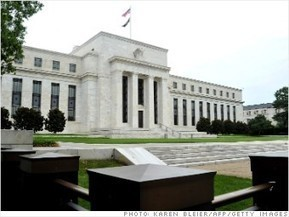 How risky is the Fed's major move? - Fortune Finance: Hedge Funds ...   Central Banks & Monetary Policy   Scoop.it