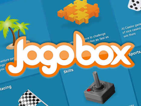 JogoBox | Digital Delights - Avatars, Virtual Worlds, Gamification | Scoop.it