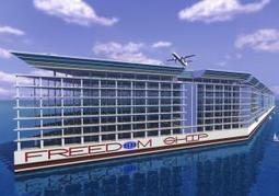World's first floating city back on course | Post-Sapiens, les êtres technologiques | Scoop.it