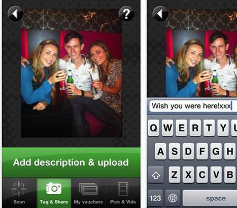 Wetherspoon and BBFM target students with AR app   News   New Media Age   augmented reality examples   Scoop.it