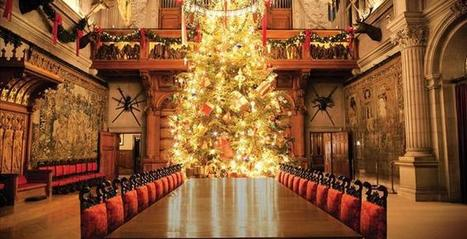 Sarah Jean Seman - Poll: 75 Percent Say Celebrate Christmas in Public Schools | Restore America | Scoop.it