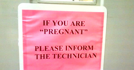 40 Ordinary Signs That Became Suspicious When People Misused Quotations...LOL! | Addicted to languages | Scoop.it